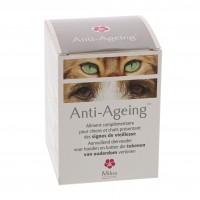 Complément pour chien et chat âgés - Anti-Ageing Miloa