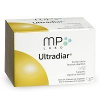 Complément digestion pour chiens et chats - Ultradiar MP Labo