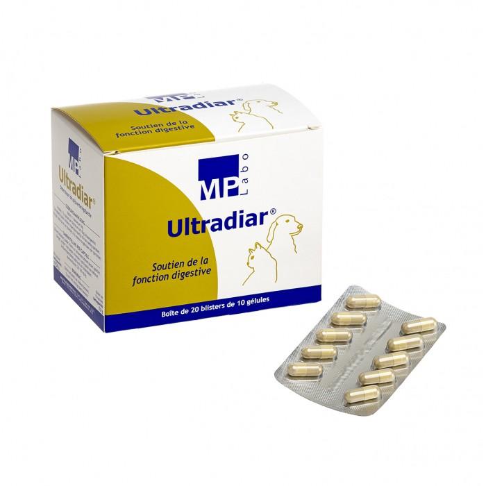 Friandise & complément - Ultradiar pour chats
