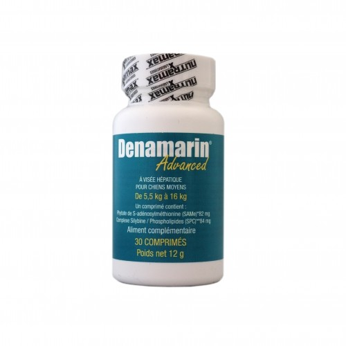 Friandise & complément - Denamarin Advanced pour chiens