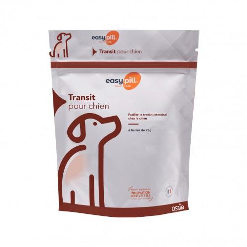 Friandise & complément - Easypill Transit pour chiens