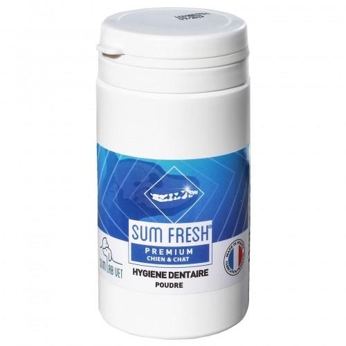 Friandise & complément - Sum Fresh® pour chats