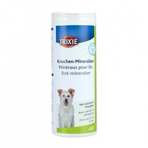 Friandise & complément - Minéraux pour os pour chiens
