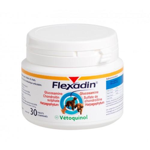 Friandise & complément - Flexadin pour chiens