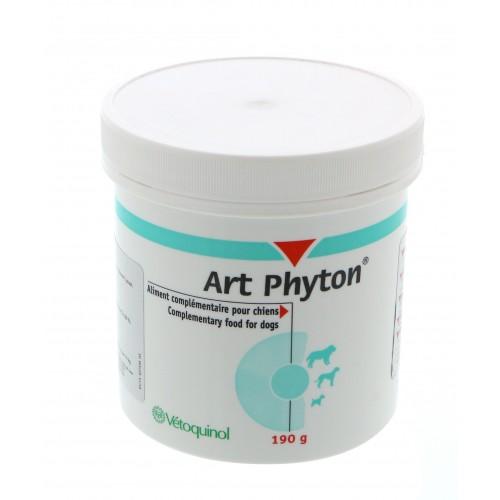 Friandise & complément - Art Phyton pour chiens