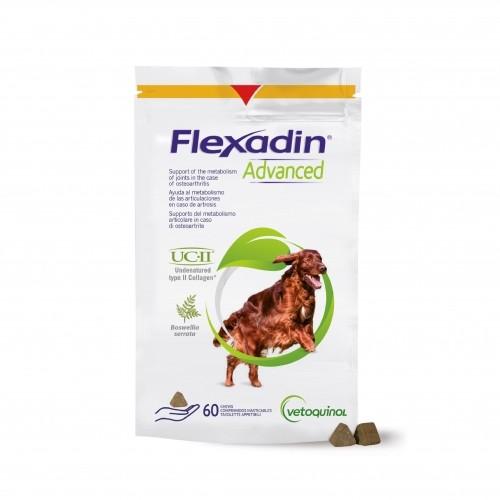 Friandise & complément - Flexadin Advanced Chew pour chiens