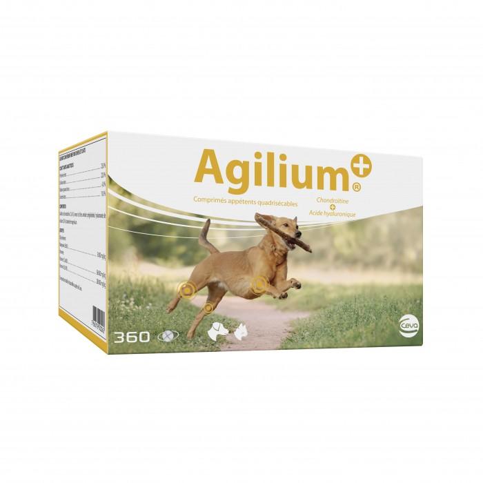 Boutique senior - Agilium + pour chiens