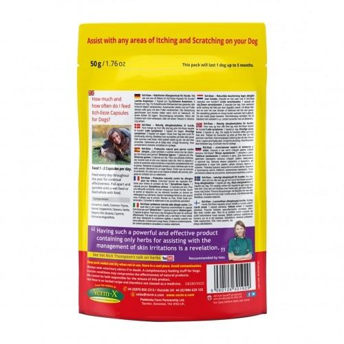 Friandise & complément - Itch-Eeze pour chiens