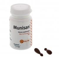 Aliment complémentaire pour chien et chat  - Munisan Vetexpert