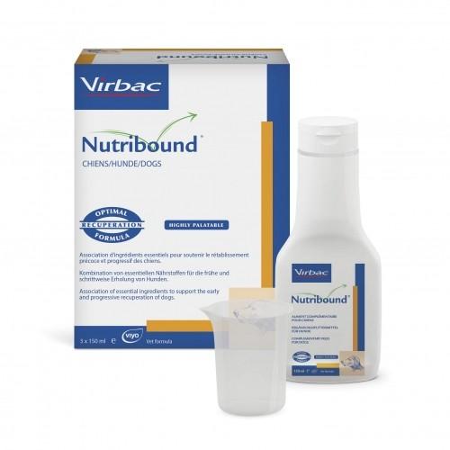 Friandise & complément - Nutribound Chiens pour chiens