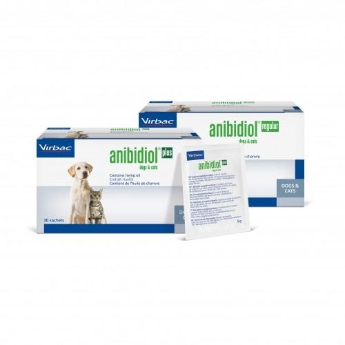 Friandise & complément - Anibidiol Plus pour chats