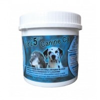 Complément minéral et vitaminé - Canine Ca Vit'i5