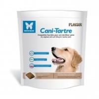 Hygiène bucco-dentaire - Croquettes fourrées Cani-Tartre Martin Sellier