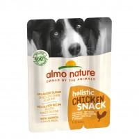 Friandises pour chien - Almo Nature Holistic Snack