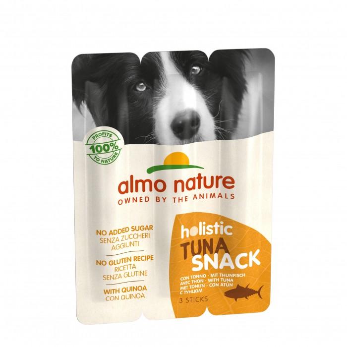 Friandise & complément - Almo Nature Holistic Snack pour chiens