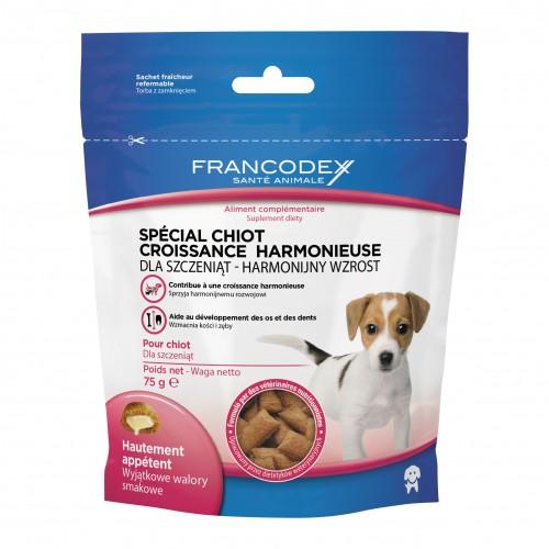 Friandise & complément - Friandises Croissance harmonieuse pour chiots pour chiens