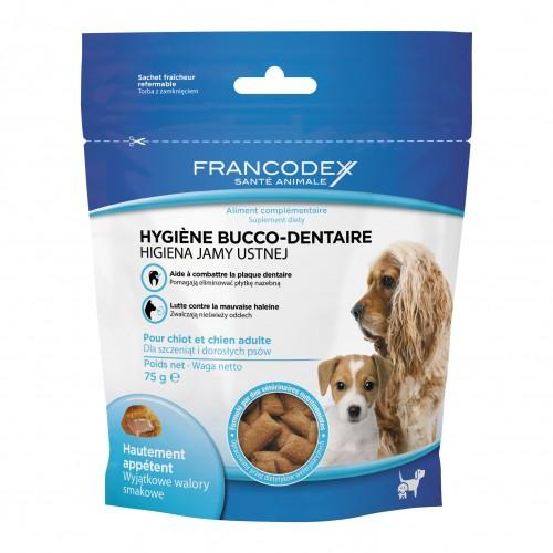 Friandise & complément - Friandises pour l'Hygiène Bucco-dentaire pour chiens