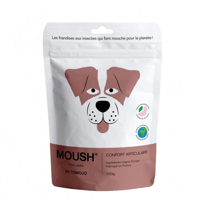 Friandise & complément - MOUSH - Confort Articulaire pour chiens