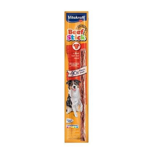 Friandise & complément - Beef-Stick Original pour chiens