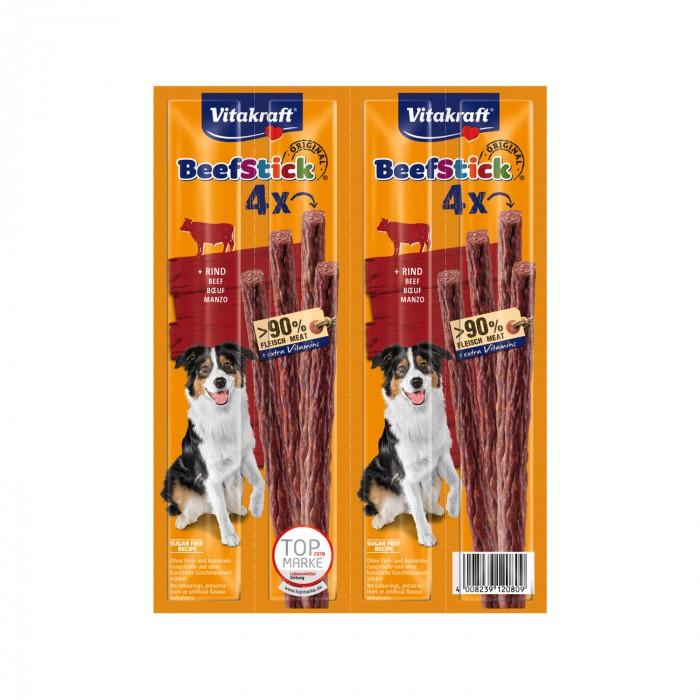 Friandise & complément - Beef Stick Original pour chiens