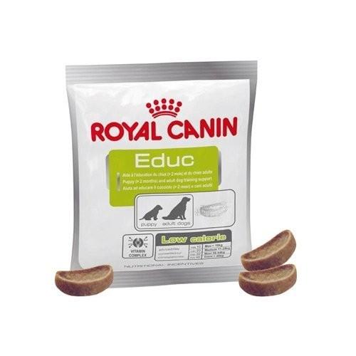 Friandise & complément - Friandises Educ Royal Canin pour chiens