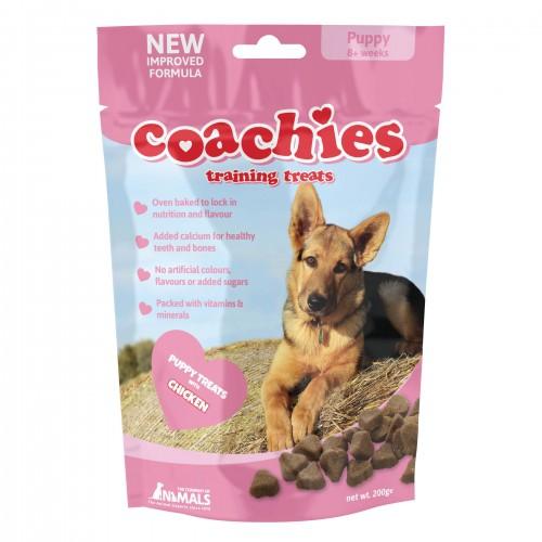 Friandise & complément - Friandises Coachies - Chiots pour chiens