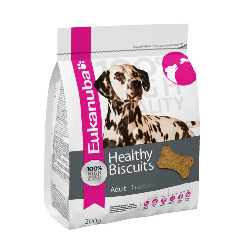 Friandises pour chien - Healthy Biscuits Adult Eukanuba