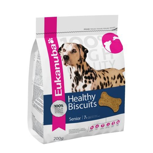 Friandise & complément - Healthy Biscuits Senior pour chiens