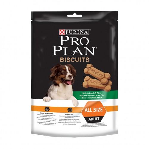 Friandise & complément - Proplan Biscuits pour chiens