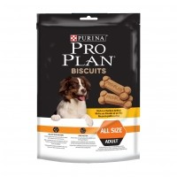 Friandise pour chien - Biscuits Proplan