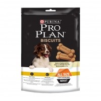 Friandise pour chien - Biscuits Light / Sterilised Proplan