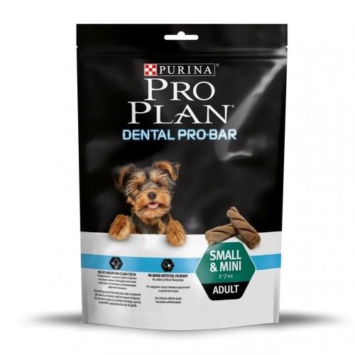 Friandise & complément - Dental Probar pour chiens