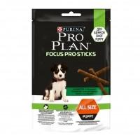 Friandise pour chiot - Focus Pro - Sticks Proplan
