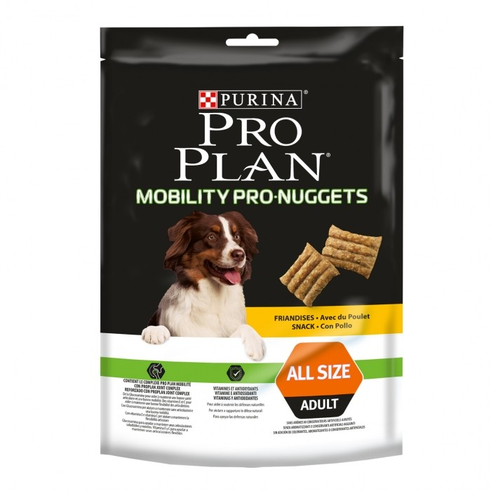 Friandise & complément - Mobility Pro - Sticks pour chiens