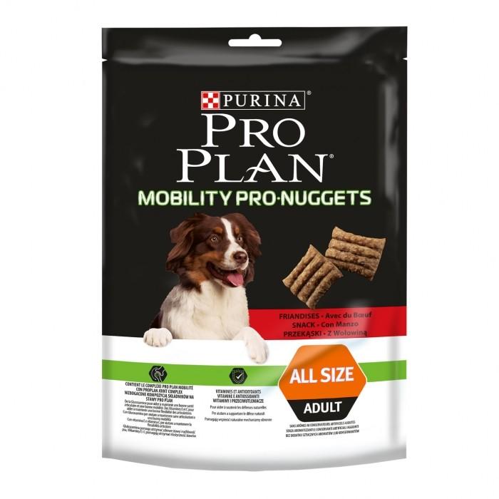Boutique senior - Mobility Pro - Nuggets pour chiens
