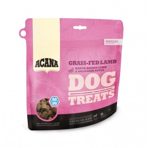 Friandise & complément - Singles Grass Fed Lamb pour chiens