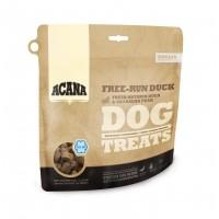 Friandises pour chien - Friandises lyophilisées Free-Run Duck au canard Acana