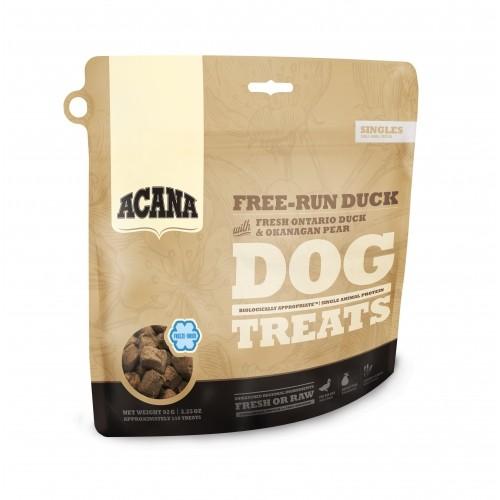 Friandise & complément - Singles Free-Run Duck Treats pour chiens