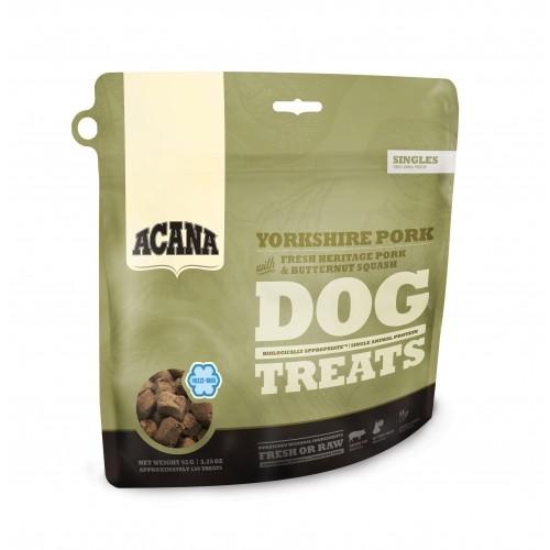 Friandise & complément - Singles Yorkshire pork Treats pour chiens