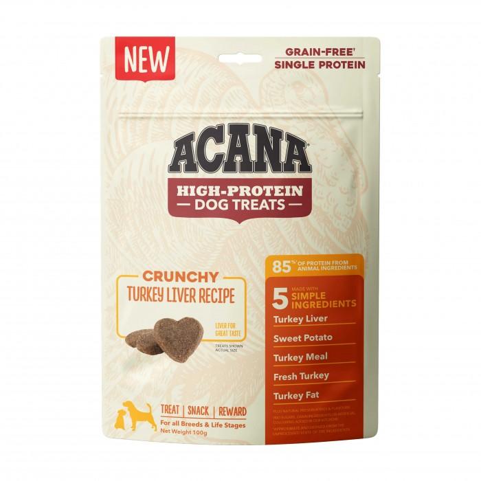 Biscuits High-Protein Crunchy