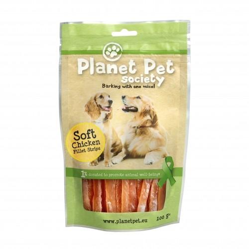 Friandise & complément - Friandises en lamelles pour chiens