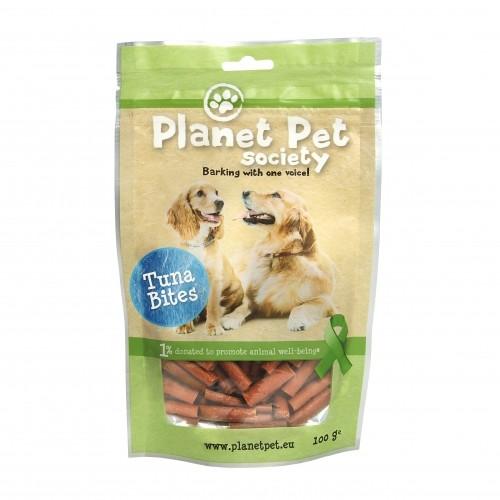 Friandise & complément - Bouchées aux thon pour chiens