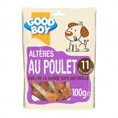 Friandise & complément - Altères pour chiens