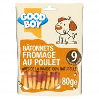 Friandises pour chien - Bâtonnets Good Boy