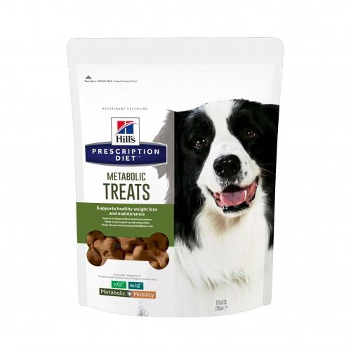 Friandise & complément - HILL'S Prescription Diet pour chiens