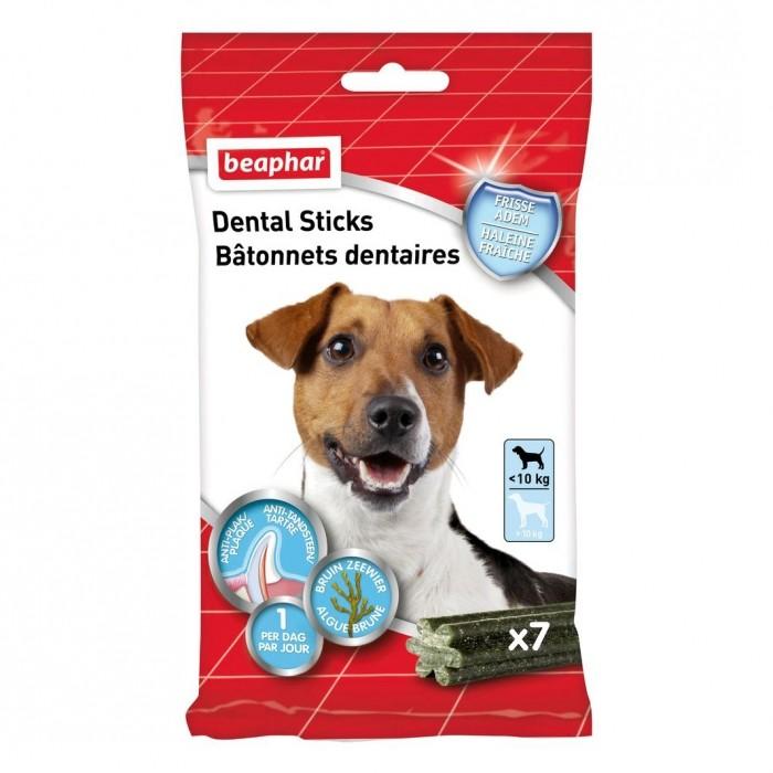 Soin et hygiène du chien - Dental Sticks pour chiens