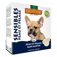 Friandises pour chien - Sensibles Biofood