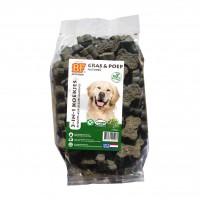 Friandises pour chien - Biscuits 3-en-1 Biofood