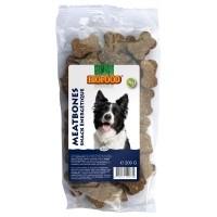 Friandises pour chien - Snack énergétique Biofood
