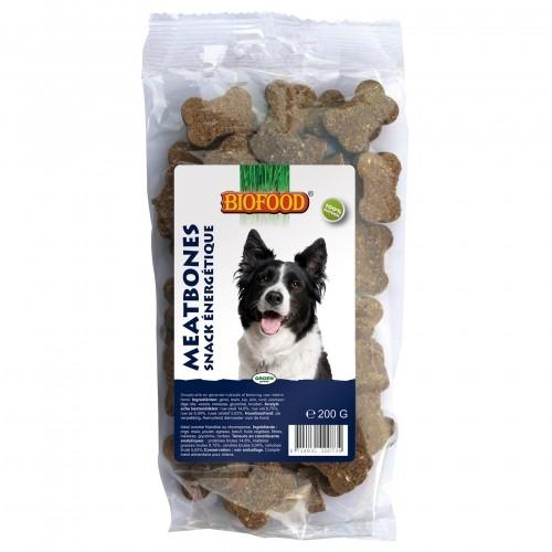 Friandise & complément - Snack énergétique pour chiens